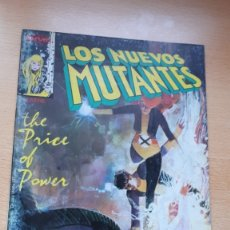 Cómics: LOS NUEVOS MUTANTES-Nº 26. Lote 180343303