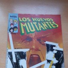 Cómics: LOS NUEVOS MUTANTES- Nº 27. Lote 180343355