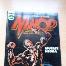 Cómics: NAMOR-Nº 2. Lote 180343482