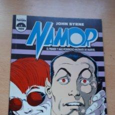 Cómics: NAMOR Nº 5. Lote 180343520
