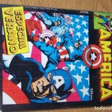 Cómics: FORUM CAPITAN AMERICA VOL. V.1 ESPECIAL VERANO. Lote 180460941