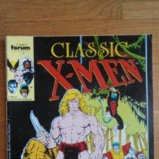 Cómics: CLASSIC X-MEN 21. Lote 180474251