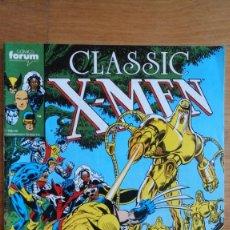 Cómics: CLASSIC X-MEN 24. Lote 180474287
