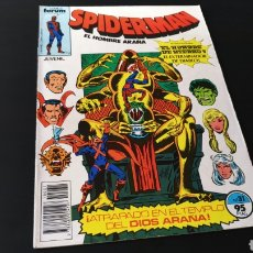 Cómics: MUY BUEN ESTADO SPIDERMAN 31 FORUM. Lote 180850405
