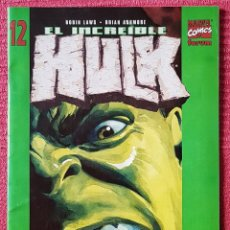 Cómics: EL INCREIBLE HULK. VOL. 2. N°12 MARVEL COMICS FORUM. AÑO 2004.. Lote 180941438