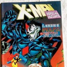 Cómics: COMIC FORUM - X MEN, ESPECIAL MUTANTE Nº1, 1996 - ¡...CON FÉNIX Y LA BESTIA ATRAPADOS ENMEDIO!. Lote 181008283