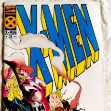 Cómics: COMIC FORUM / X - MEN, Nº38, 1995. Lote 181010356