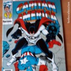 Cómics: CAPITAN AMERICA 7. Lote 181111416