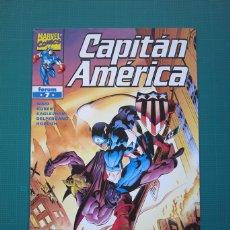 Cómics: COMICS FORUM - CAPITAN AMERICA # 7. Lote 181136293