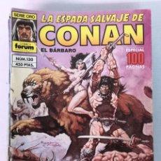 Cómics: CONAN LA ESPADA SALVAJE 13 EJEMPLARES . Lote 181426048