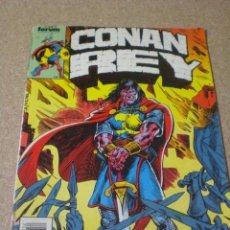 Cómics: CÓMICS FORUM CONAN REY 52, AÑO 1988. Lote 181502811