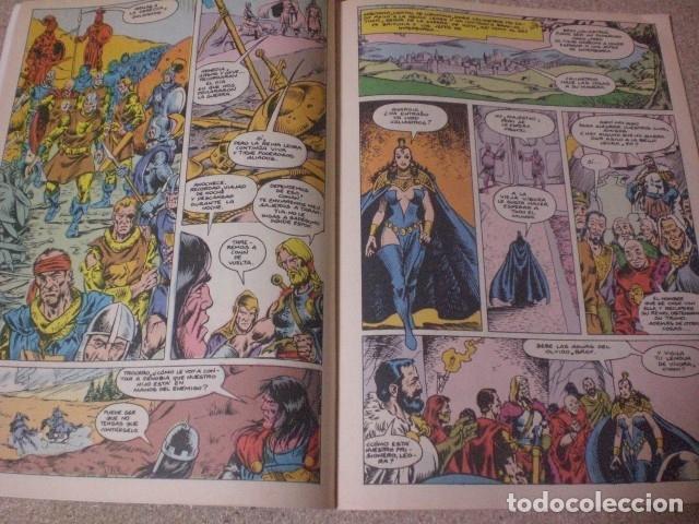 Cómics: Cómics Forum Conan rey 52, año 1988 - Foto 2 - 181502811