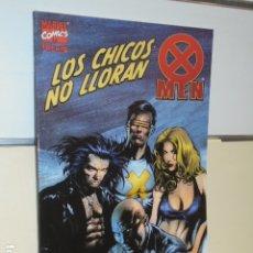 Cómics: LOS CHICOS NO LLORAN X-MEN - FORUM - OFERTA. Lote 181517805