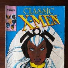 Cómics: CLASSIC X-MEN N° 3 ( FORUM). Lote 181554851