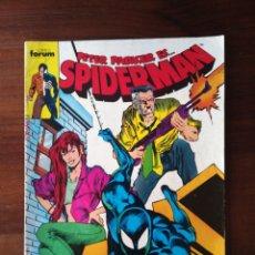 Cómics: SPIDERMAN VOLUMEN 1 N°170 ( FORUM). Lote 181556082