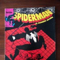 Cómics: SPIDERMAN VOLUMEN 1 N°187 ( FORUM). Lote 181556385
