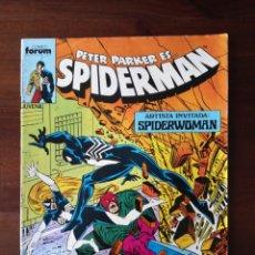 Cómics: SPIDERMAN VOLUMEN 1 N°175 ( FORUM). Lote 181557013