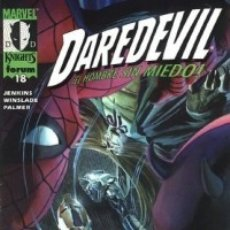 Cómics: MARVEL KNIGHTS DAREDEVIL VOL. 1 Nº 18 - FORUM - IMPECABLE. Lote 181950290