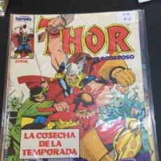 Comics: FORUM THOR NUMERO 49 NORMAL ESTADO. Lote 182079660