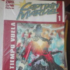 Comics: CAPITAN MARVEL VOLUMEN 2 COMPLETA #. Lote 182138408
