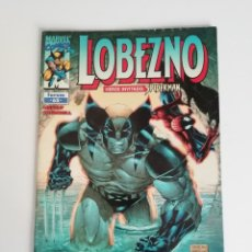 Cómics: LOBEZNO FORUM Nº65 (AÑO 2001). Lote 182242257