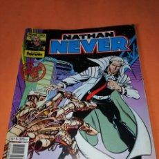 Cómics: NATHAN NEVER .NUMERO 1 AGENTE ESPECIAL ALFA.. Lote 182262381