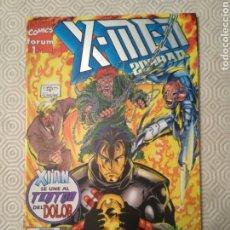 Cómics: X-MEN 2099 VOL. II #1-3. Lote 182314745