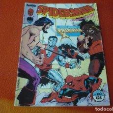 Cómics: SPIDERMAN VOL. 1 Nº 102 FORUM MARVEL . Lote 182363625