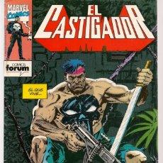 Comics: EL CASTIGADOR. Nº 42. FORUM (C/A59). Lote 182518967
