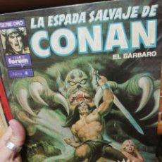 Cómics: SUPER CONAN N. 2. CONAN EL RENEGADO. Lote 182602677