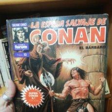 Cómics: SUPER CONAN N. 12. CONAN EL BUCANERO . Lote 182602748