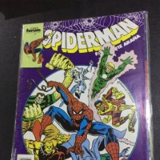 Fumetti: FORUM SPIDERMAN NUMERO 217 NORMAL ESTADO. Lote 182618832