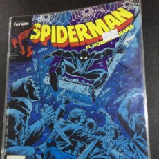 Fumetti: FORUM SPIDERMAN NUMERO 193 NORMAL ESTADO. Lote 182619137