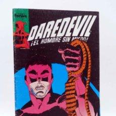 Cómics: DAREDEVIL EL HOMBRE SIN MIEDO VOL 2 15. SENDERO DORADO (NOCENTI / ROMITA JR) FORUM, 1990. OFRT. Lote 182659257