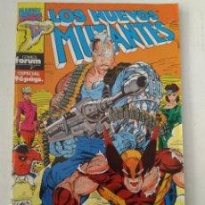 Cómics: COMIC LOS NUEVOS MUTANTES N°65 FORUM. Lote 182683307