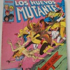 Cómics: COMIC LOS NUEVOS MUTANTES N°30 FORUM. Lote 182683658