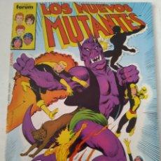 Cómics: COMIC LOS NUEVOS MUTANTES N°14 FORUM. Lote 182683803