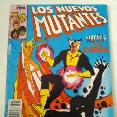 Cómics: COMIC LOS NUEVOS MUTANTES N°37 FORUM. Lote 182684148