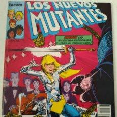 Cómics: COMIC LOS NUEVOS MUTANTES N°36 FORUM. Lote 182684291