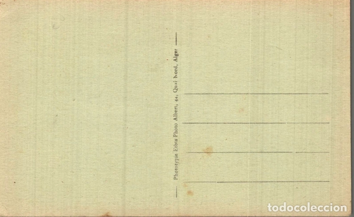 Cómics: MELILLA TEMPLETE DE LA PLAZA ESPAÑA - Foto 2 - 182714978