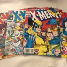 Cómics: X-MEN VOL.1 FORUM, 1 AL 13 (ENCUADERNADO). Lote 182840778