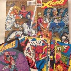 Cómics: X-FORCE VOL.1 FORUM, 1 AL 15 (ENCUADERNADO). Lote 182841632