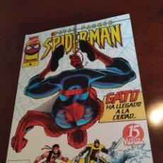 Cómics: PETER PARKER SPIDERMAN Nº 6. Lote 182849378