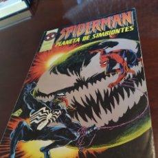 Cómics: SPIDERMAN PLANETA DE SIMBIONTES . Lote 182849613