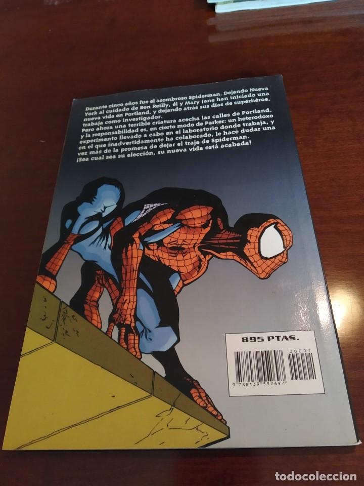 Cómics: Spiderman La Aventura Final - Foto 2 - 182849713