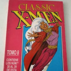 Fumetti: COMIC X-MEN RETAPADO FORUM. Lote 182851650