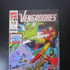 Cómics: COMIC - MARVEL COMICS - LOS VENGADORES Nº 115 - COMIC FORUM. Lote 182982023