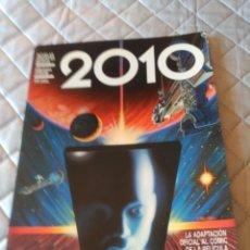 Cómics: NOVELA GRÁFICA 2010. Lote 182991521