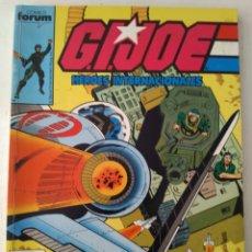 Cómics: COMIC GIJOE RETAPADO FORUM. Lote 183026737