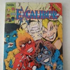 Comics: COMIC EXCALIBUR RETAPADO FORUM. Lote 183026915